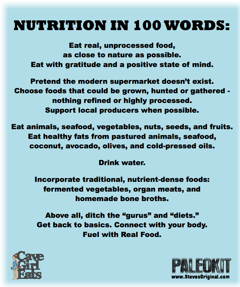 food learning nutrition in 100 words eat drink fly
