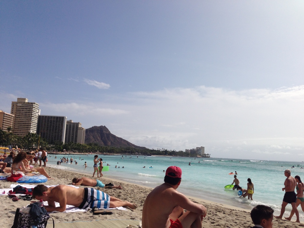 travel: the delights of waikiki (1/6)